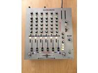 Allen & Heath Xone 62 - 6 Channel Analogue Mixer