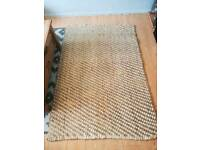 Natural rug for sale
