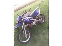 125cc dirt bike/ field bike/ pit bike