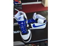 Nike Hi Tops Trainers (UK10)