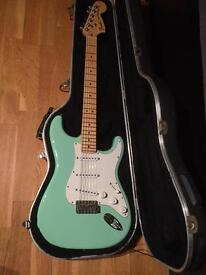 Fender American Special UPGRADED Stratocaster BRAND NEW + OHSC