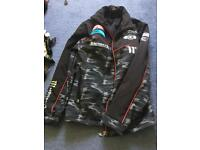 Mcams Yamaha 3xl soft shell jacket