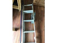 Loft Ladder - Max Weight Load 150KG