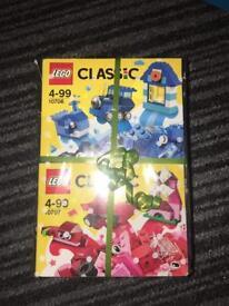 Lego Gift Set