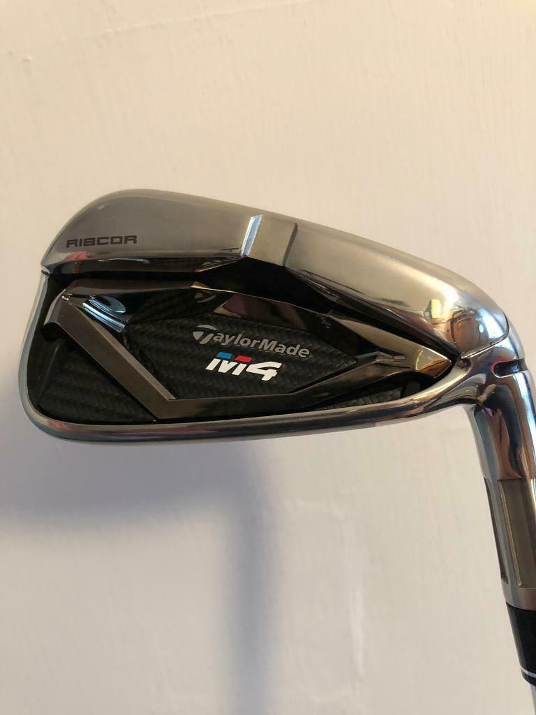 taylormade m4 irons serial number