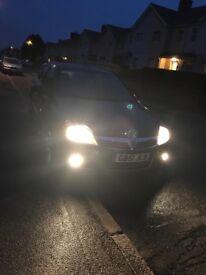 Vauxhall Astra cdti sri xpack