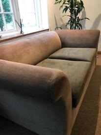 Large Italian Sofa
