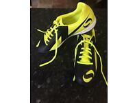 Astro turf trainers brand new