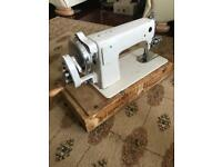 Vintage Alfa 301 Sewing Machine