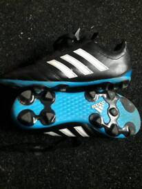 Boys football shoes