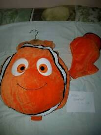Finding Nemo Baby Costume, size 12-18 months