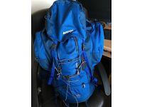 Vango Sherpa 65 rucksack