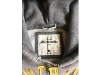 Abercrombie &Fitch boys hoodie