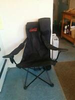 Coca cola camp chairs