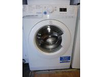Indesit Innex Washing Machine - 8 KG - 1200 RPM - A++ - Delivery