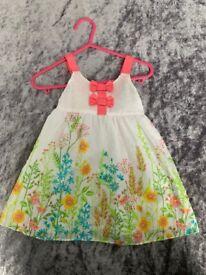 Summer dress (infant)