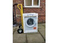NEW HOTPOINT Washing Machine 7KG – RRP £379 - 1yr Warranty
