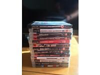 13 x PS3 Playstation 3 Games - £1.50 each