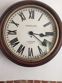 Newgate clock like new