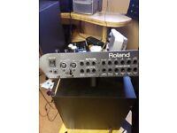 Roland TD 8 drum module