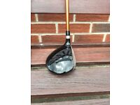 G10 Woods, 7 + 9 all good condition, head covers included