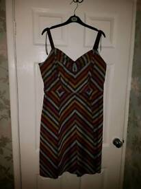 Ladies Dress. Size 14RC