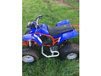 Yamaha blaster racing quad 200cc, used for sale  Cookstown, County Tyrone