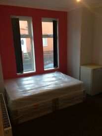 ROOMS TO RENT WAKEFIELD CITY CENTRE FULLY FURNISHED ALL BILLS INCLUDED LOW DEPOSIT LOW RENT!!