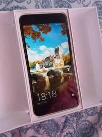 Huawei p10 plus 128gb ,6g ram, unlocked brand new