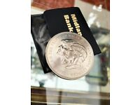 Prince Charles & Lady Diana - Anniversary Coin