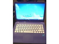 HP Stream 14 Laptop two months use