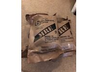 Mre ration pack
