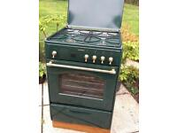 Rosieres gas cooker