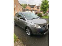 Chrysler Ypsilon SE 1.2l petrol engine. Only 29,000 miles. Good condition inside and out.