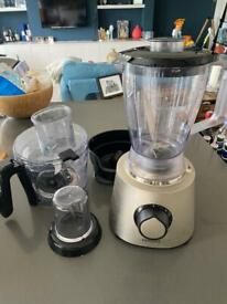 Philips Blender / Mixer 3 in 1