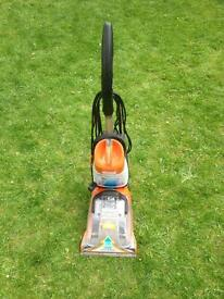 Vax Rapide Upright Carpet Washer