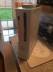 Xbox 360 Arcade Console only with 60GB Hard drive