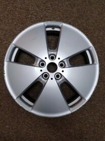 "BMW i3 19"" alloy orginal oem"