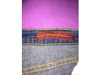 NYDJ designer jeans