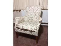 Parker knoll chair very good condition