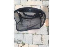 Scierra Fly fishing line basket