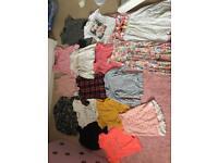 Girls 3-4 and 4years bundle