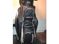 golf bags new and used