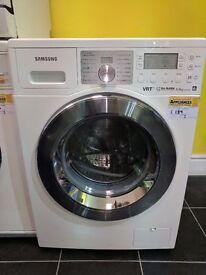 Samsung Washing Machine (8kg) ( 6 Month Warranty)