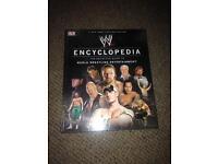 WWE encyclopaedia
