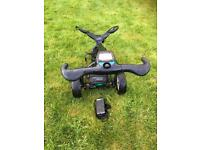 Motocaddy s3 digital lithium battery and charger