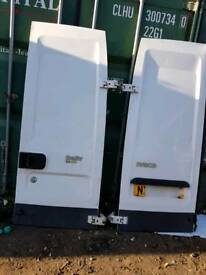 Iveco daily body parts available