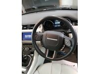Range Rover Evoque £14850 ONO