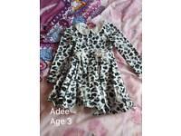 Adee dress