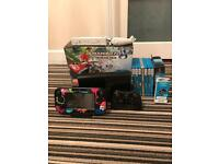 Wii U 32GB, 7 Games & Extras
